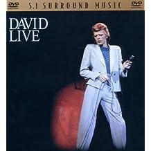 David Live (DVD Audio)