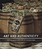 img - for Art and Authenticity book / textbook / text book