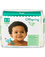 Offspring Disposable Diapers Size 2 to Size 3