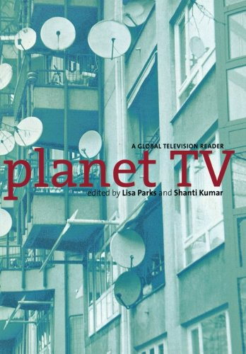 Planet TV: A Global Television Reader