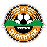 fan products of Shakhtar Donetsk FC Ukraine Soccer Football Art Decor Vinyl Sticker 5'' X 4''
