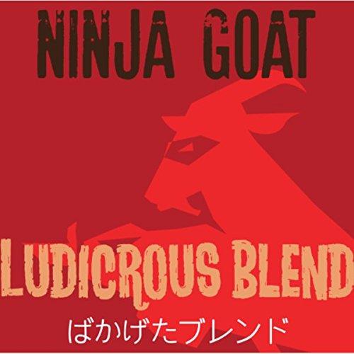 Ninja Goat Ludicrous Shade Grown Coffee product image