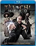 Tai Chi Hero [Blu-ray]