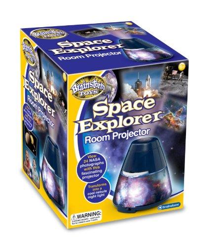 65%OFF【送料無料】 Brainstorm Toys Space Explorer Room Room Explorer Projector Projector B004S6QWD6, こだわりのブランド Sentire-One:1200b5eb --- mrplusfm.net