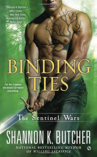 Binding Ties: The Sentinel Wars (Butcher Shannon compare prices)
