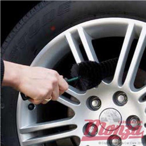 Vikan Soft Car Motorbike Wheel Rim Brush