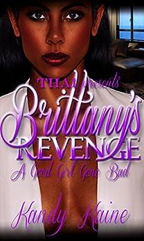 Brittanys Revenge Kandy Kaine ebook product image