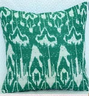 Amazon.com: Cachemira Suzani bordado bordado funda de ...