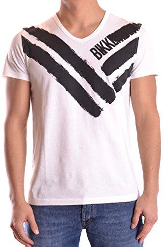 dirk-bikkembergs-mens-c745sfjmb074a00-white-cotton-t-shirt