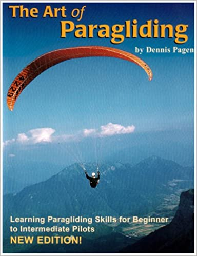 Paragliding Art