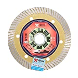 Grinding Fairy 105x20mm Eight Trigrams Gen Saw Blade - Best Reviews Guide