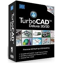 TurboCAD Deluxe V16 [Old Version]