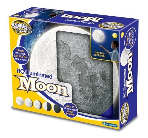 3 My Very Own Moon ()