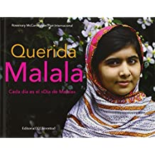 Querida Malala (Spanish Edition) by McCarney (2014-10-31)