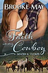 Faith in My Cowboy (My Cowboy Series Book2 2)