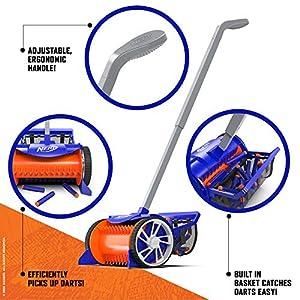 NERF-Elite-Dart-Rover-Picks-up-100-Darts