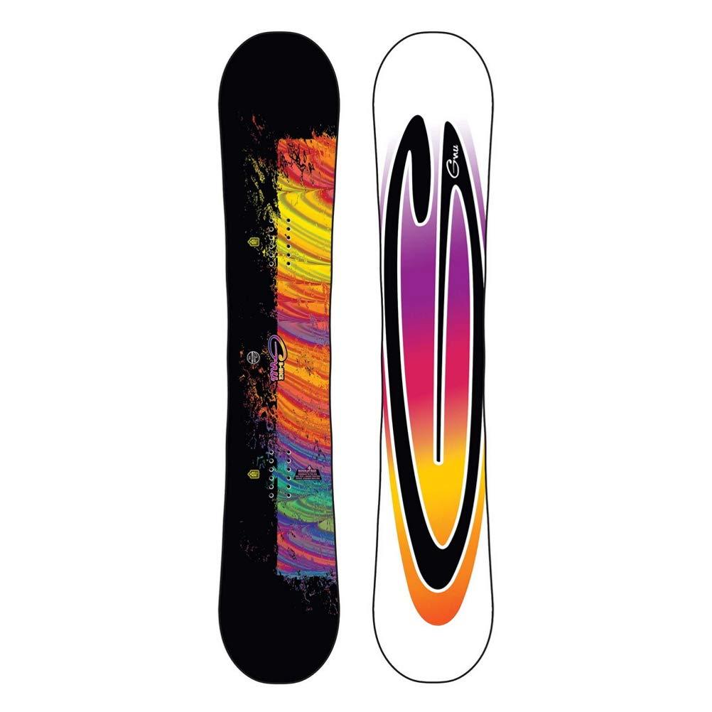 Gnu B-Nice Asym スノーボード レディース ダーク 148cm