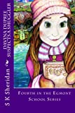 img - for Davina Dupree Suspects a Smuggler: Fourth in the Egmont School Series book / textbook / text book