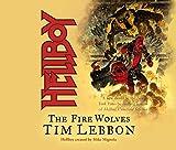 Tim Lebbon Comics & Graphic Novels