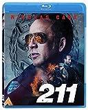 211 [Blu-ray]