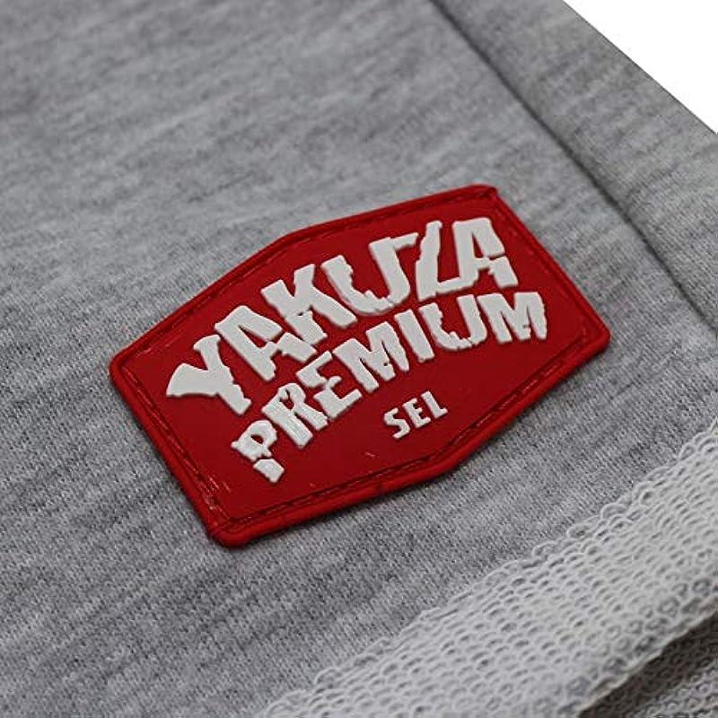 Yakuza Premium krÓtkie spodnie do biegania 2828 szare: Odzież