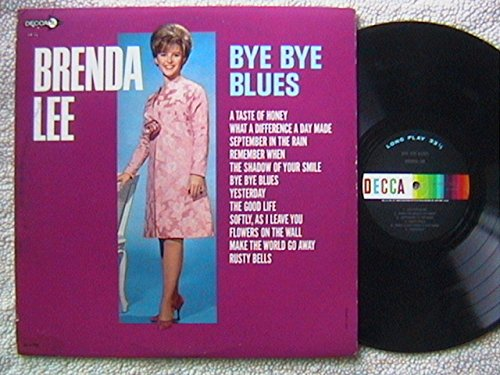 Brenda Lee - 1966 - Zortam Music