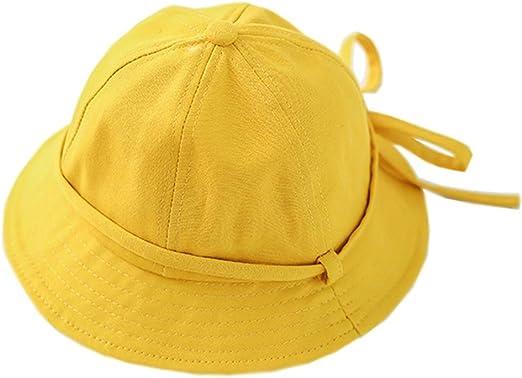 DGLIYJ Gorros De Niños, Niñas, Sombreros, Sombreros De Pescador ...