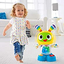 Fisher-Price Laugh & Learn Bright Beats Dance & Move BeatBo FCV70 (9+ Months) in Greek Language