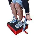 Squatflex Vertical Jump Training Squat Flex System