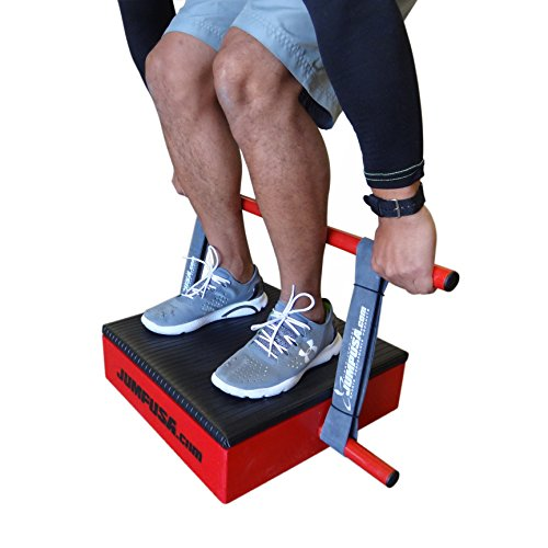 Squatflex Vertical Jump Training Squat Flex System by Squatflex Vertical Jump Training Squat Flex System