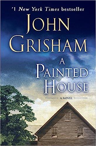 Painted-house-john-grisham