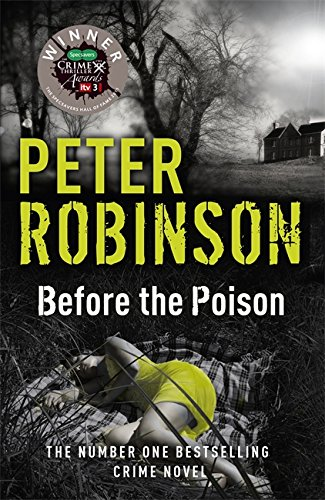 Before the Poison pdf epub