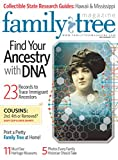 Family Tree Magazine [Print + Kindle] фото