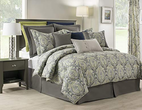 Thomasville Park Avenue Comforter Set Queen