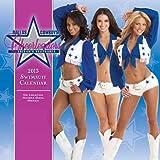 Perfect Timing - Turner 15 X 15 Inches 2013 Dallas Cowboy Cheerleaders Wall Calendar  (8030008)