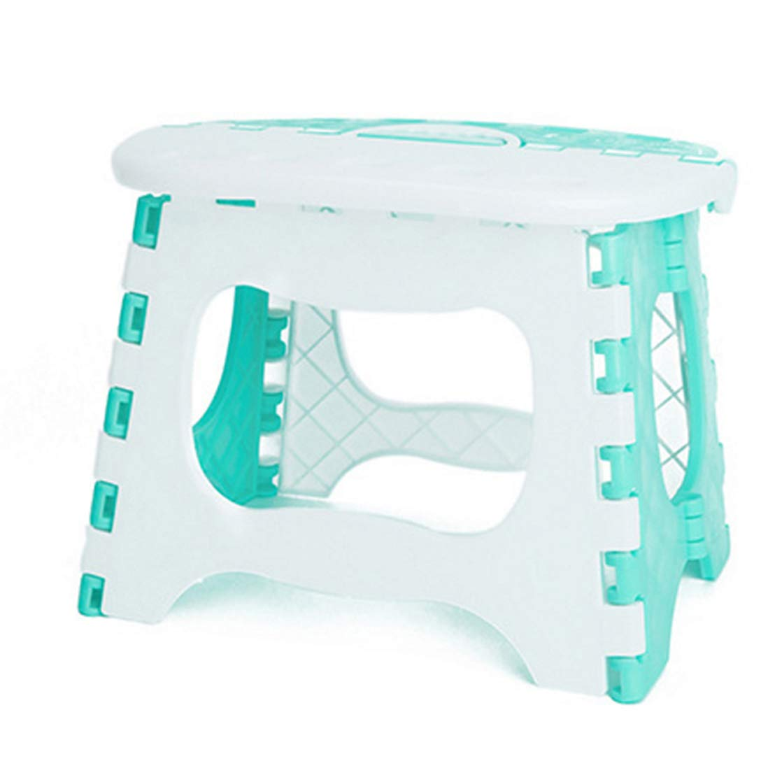 Admirable Zly Folding Step Stool The Lightweight Stool Is Sturdy Enough To Support Adults And Safe Enough For Kids Opens Easy With One Flip Great For Alphanode Cool Chair Designs And Ideas Alphanodeonline