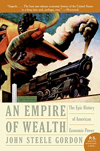Empire Wealth History American Economic product image