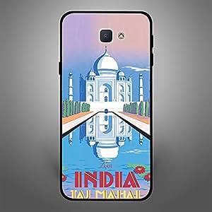 Samsung Galaxy J5 Prime India Taj Mahal