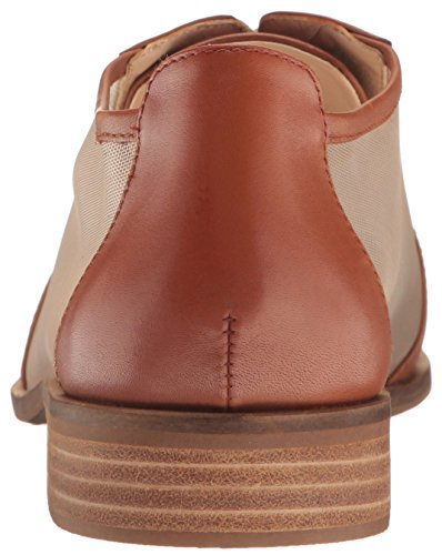 Kelsi Dagger Brooklyn Womens Astoria Oxford Cinnamon / Grano