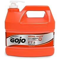 [Sponsored] Gojo Natural Orange Pumice Hand Cleaner