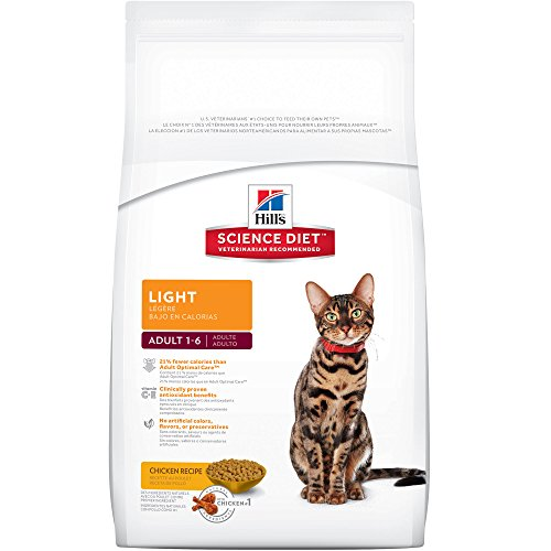 Hills-Science-Diet-Adult-Light-Chicken-Recipe-Dry-Cat-Food-16-lb-bag