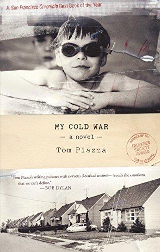 My Cold War: A Novel