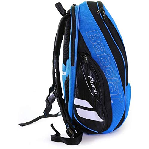 Babolat Pure Drive Backpack (Blue) by Babolat (Image #3)