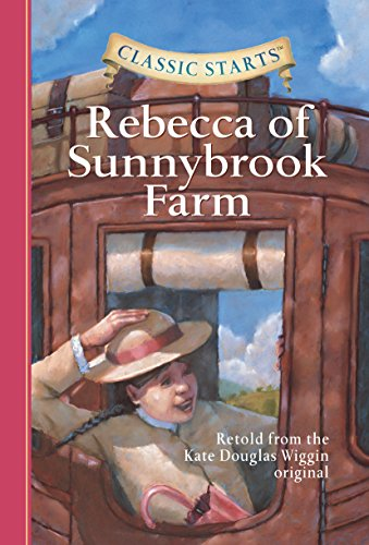 Rebecca Of Sunnybrook Farm Ebook
