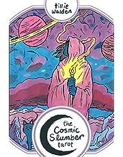 The Cosmic Slumber Tarot