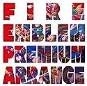 ファイアーエムブレム プレミアムアレンジアルバムの商品画像