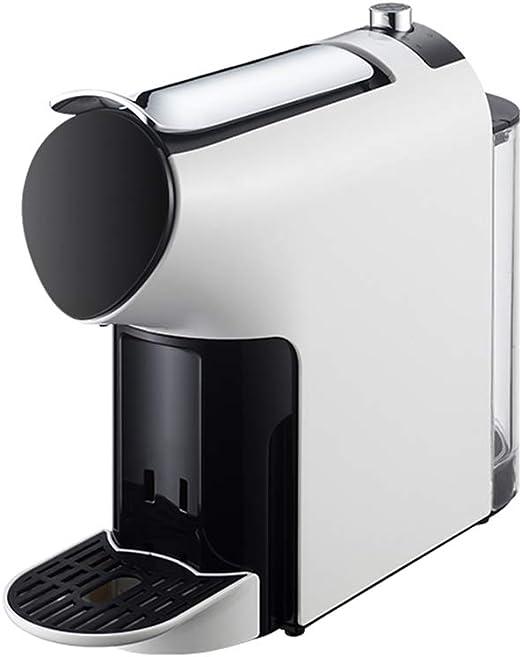 006 DOOST Cafetera Italiana programable para el hogar Totalmente ...