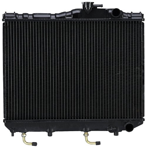 UPC 671607717471, Spectra Premium CU813 Complete Radiator for Toyota Tercel