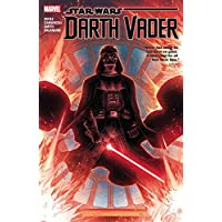 Select Marvel Star Wars Kindle/comiXology Comic Books for Free