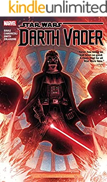 Star Wars: Darth Vader - Dark Lord Of The Sith Vol. 1 Collection (Darth Vader (2017-2018))